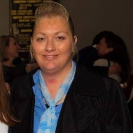 Kathy Milston