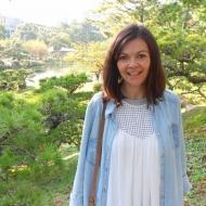 Rebecca Jungic