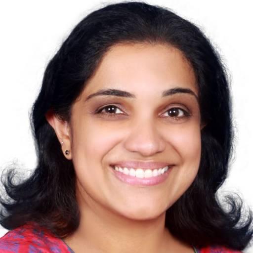 Sunitha Thomas